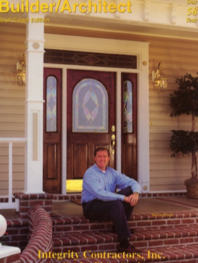 Avista Homes Founder Steve Smith